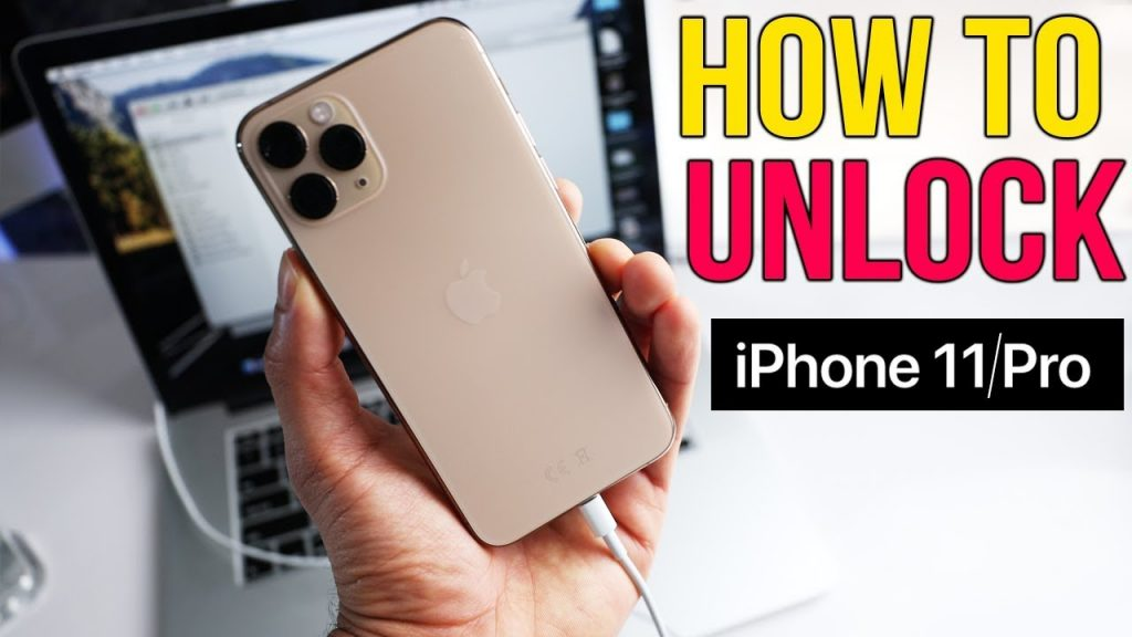 unlock iphone 11