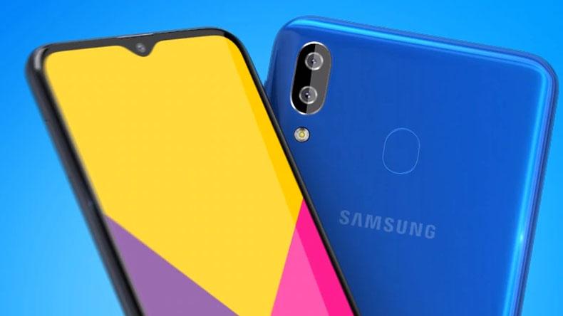 unlock Samsung Galaxy M20