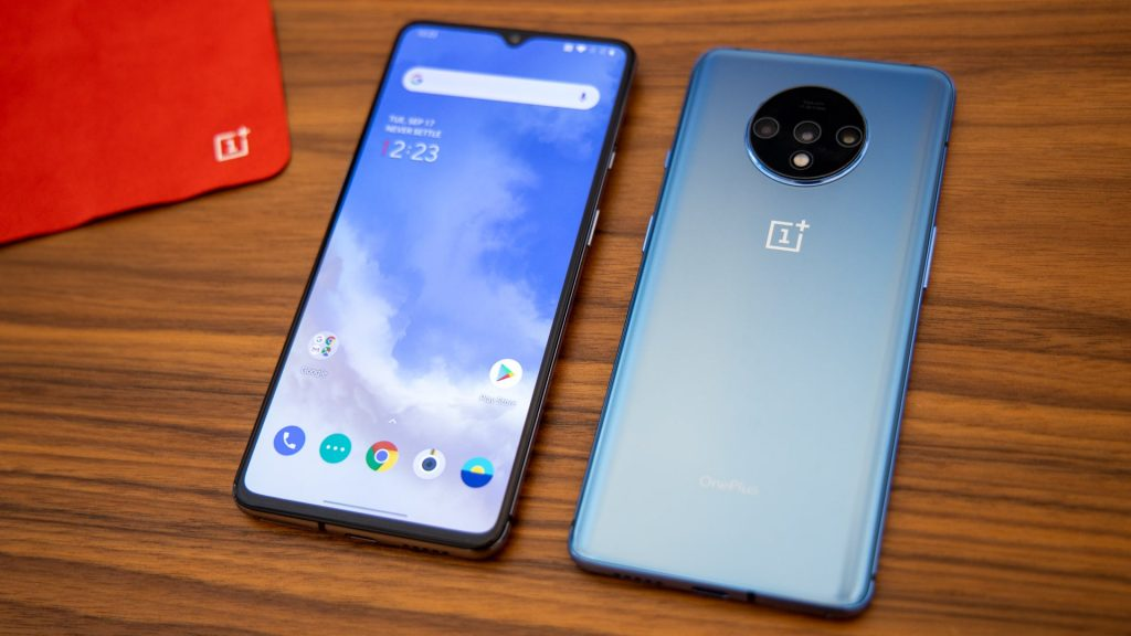 how to unlock OnePlus 7T free