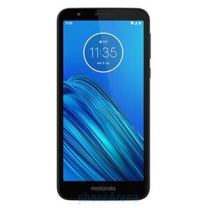 unlock Motorola Moto E6