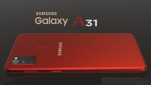 unlock samsung galaxy a31
