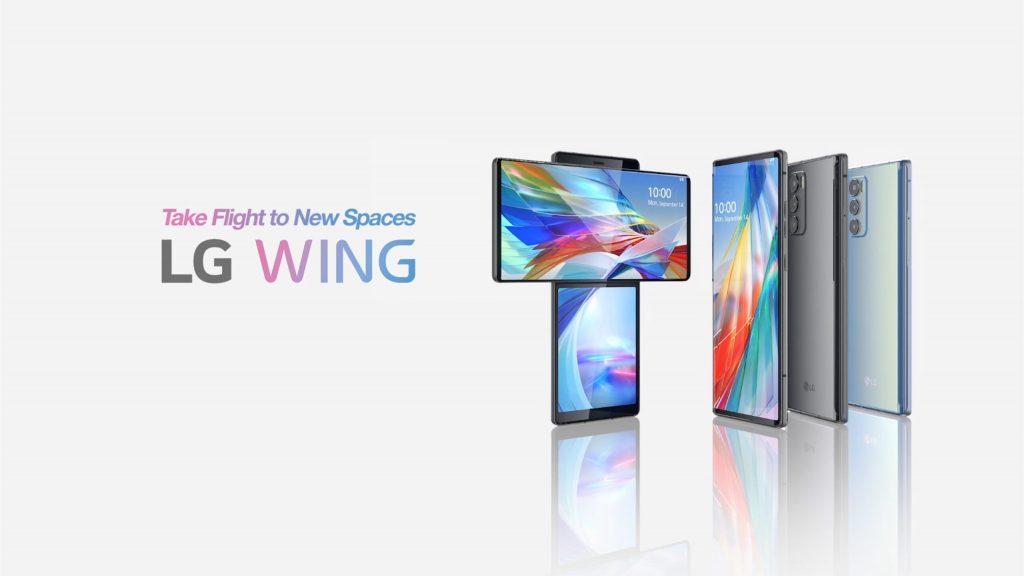 unlock lg wing free