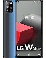 lg LG W41